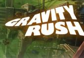 Gravity Rush: Military