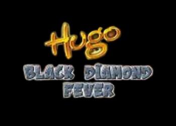 Hugo: Black Diamond Fever