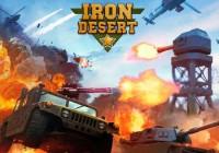Iron Desert