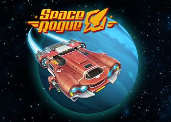 Space Rogue (2015)