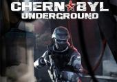Chernobyl Underground