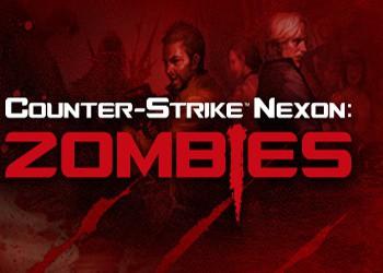 Counter-Strike Nexon: Zombies