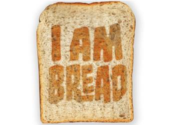 I am bread pc adventure