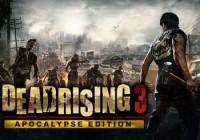 Прохождение игры Dead Rising 3: Apocalypse Edition