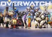 Обзор игры Overwatch