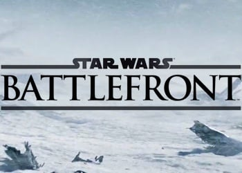 PS4 STAR WARS Battlefront (ENG)