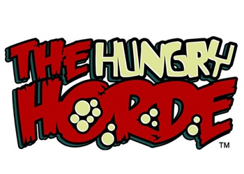 Hungry Horde, The