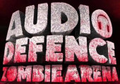 Audio Defence: Zombie Arena