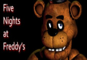 Five Nights at Freddy's: +1 трейнер