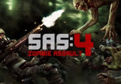 SAS: Zombie Assault 4: +1 трейнер
