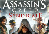 Assassin's Creed: Syndicate: Save файлы