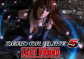 Dead or Alive 5: Last Round: Save файлы