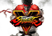 Street Fighter V: Save файлы