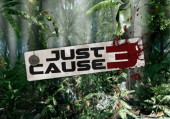 Just Cause 3: save файлы