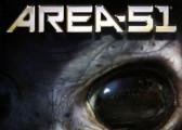 Обзор игры Area 51 (2005)