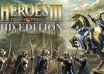 HEROES OF MIGHT AND MAGIC III: HORN OF THE ABYSS. Полуденный замес