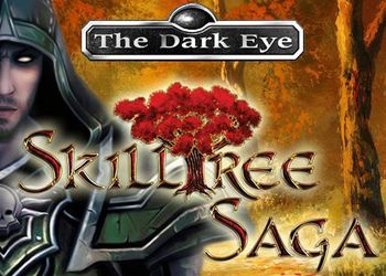 Dark Eye: Skilltree Saga, The