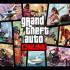 Сайт игры Grand Theft Auto Online