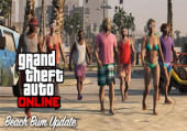 Grand Theft Auto Online: Beach Bum Pack