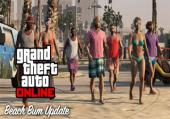 Grand Theft Auto Online: Beach Bum Pack