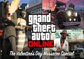 Grand Theft Auto Online: Valentine's Day Massacre