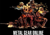 Metal Gear Online Gene Expansion