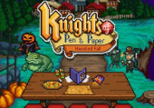 Knights of Pen & Paper: Haunted Fall