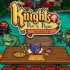 Сайт игры Knights of Pen & Paper: Haunted Fal…