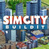 Сайт игры SimCity BuildIt
