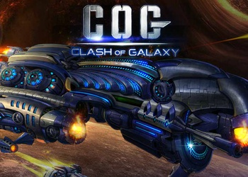 COG: Clash of Galaxy