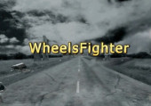 Wheels Fighter