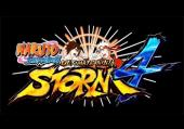 Naruto Shippuden: Ultimate Ninja Storm 4: Save файлы