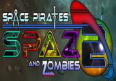 Space Pirates and Zombies 2: +1 трейнер