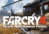 Far Cry 4: Escape from Durgesh Prison: Видеообзор