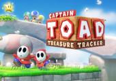 Captain Toad: Treasure Tracker: Обзор