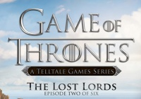Прохождение игры Game of Thrones: Episode Two - The Lost Lords
