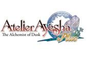 Atelier Ayesha Plus: The Alchemist of Dusk