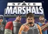 Обзор игры Space Marshals