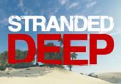 Stranded Deep: Видеопревью