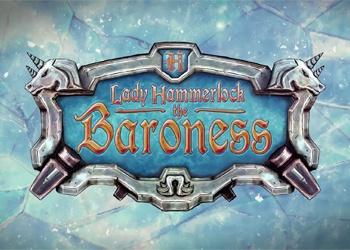 Borderlands: The Pre-Sequel - Lady Hammerlock Pack