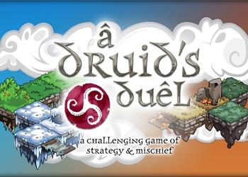 Druid's Duel, A