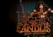 Legend of Candlewind: Nights & Candles, The