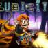 Сайт игры Cubicity
