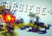 Besiege: видеопревью