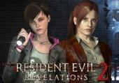 Resident Evil: Revelations 2 - Episode 2: Contemplation: Прохождение