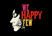 Коды к игре We Happy Few