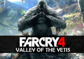 Far Cry 4: Valley of the Yetis: видеообзор