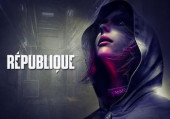 Republique: Episode 3 - Ones & Zeroes