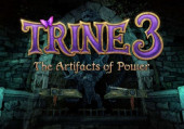 Коды к игре Trine 3: The Artifacts of Power