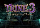 Trine 3: The Artifacts of Power: видеообзор